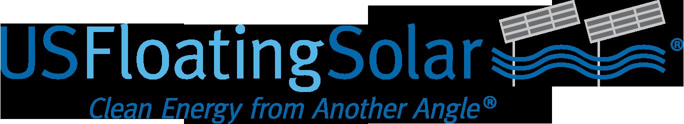 USFloatingSolarLogoBlue